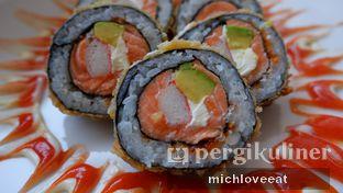Foto 108 - Makanan di Sushi Itoph oleh Mich Love Eat