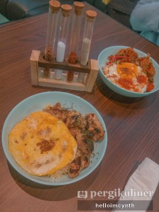 Foto 4 - Makanan di Lab Cafe oleh cynthia lim