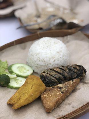 Foto 2 - Makanan di Satu Dunia Satu Cinta oleh Vionna & Tommy