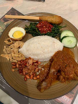 Foto 3 - Makanan di Sate Khas Senayan oleh Ajeng Bungah Reskina