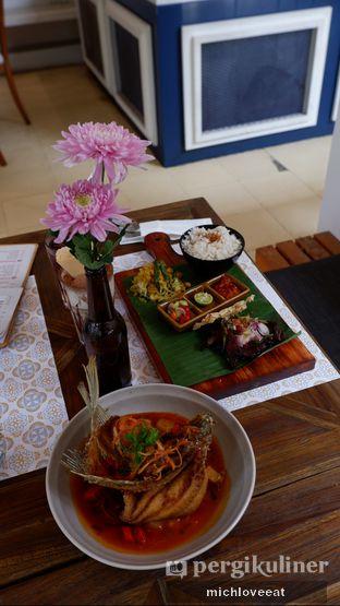 Foto 2 - Makanan di Kembang Tandjoeng oleh Mich Love Eat