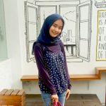 Foto Profil Nadira Sekar