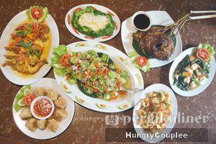 Foto 7 - Makanan di Taman Santap Rumah Kayu oleh Hungry Couplee