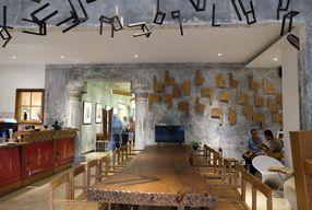 Foto Artivator Cafe