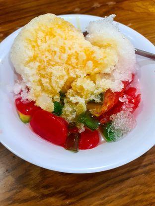 Foto 2 - Makanan di Es Teler Pacar Keling & Bakso Pak No oleh Fensi Safan