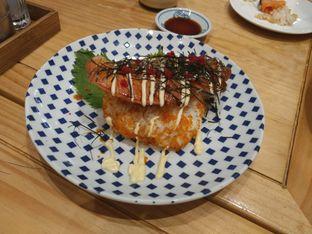 Foto 6 - Makanan di Nama Sushi by Sushi Masa oleh Handi Suyadi