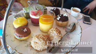 Foto 6 - Makanan di Fountain Lounge - Grand Hyatt oleh Ladyonaf @placetogoandeat