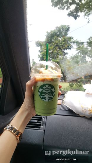 Foto 3 - Makanan di Starbucks Coffee oleh Annisa Nurul Dewantari