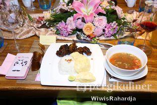 Foto 6 - Makanan di Botany Restaurant - Holiday Inn oleh Wiwis Rahardja