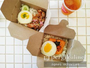 Foto review Spice Eatery oleh Agnes Octaviani 3