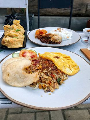 Foto 12 - Makanan di LaWang Jogja Resto oleh kdsct