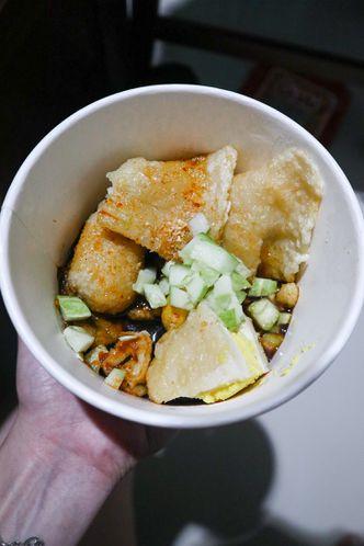 Foto Makanan di Pempek 108