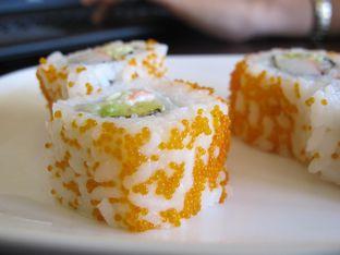 Foto 3 - Makanan di Umaku Sushi Resto oleh Nadia Sugiono