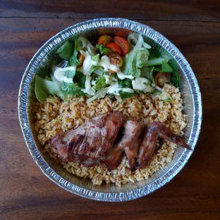 Foto 3 - Makanan di Marase - Vio Hotel oleh Chris Chan