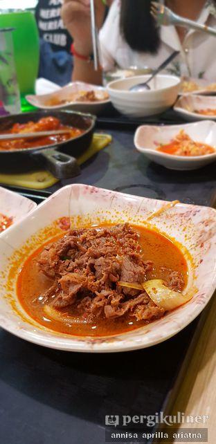 Foto 4 - Makanan di Mujigae oleh Foody Stalker // @foodystalker