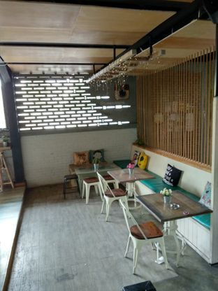 Foto 6 - Interior di Summerbird Cafe - Summerbird Bed and Brasserie oleh Ika Nurhayati