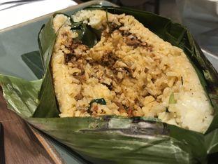 Foto 1 - Makanan(Nasi Bakar) di Remboelan oleh Oswin Liandow