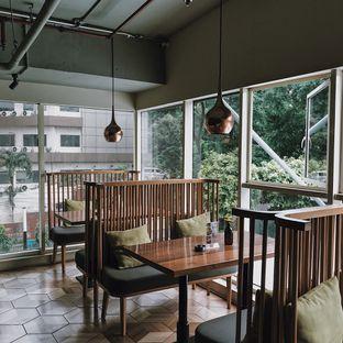 Foto 6 - Interior di Glosis oleh Della Ayu