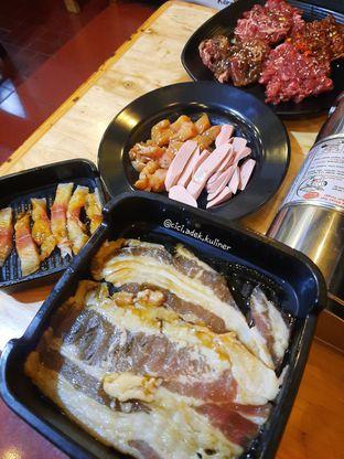 Foto review Gubhida Korean BBQ oleh Jenny (@cici.adek.kuliner) 1
