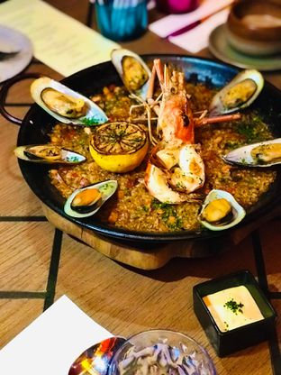 Foto 3 - Makanan di Nidcielo oleh Margaretha Helena #Marufnbstory