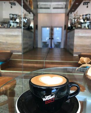 Foto - Makanan di Cupten Cafe oleh fannynnaf