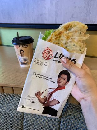 Foto review Liang Sandwich Bar oleh Deasy Lim 4