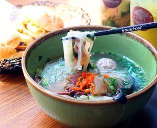 Foto 2 - Makanan di NamNam Noodle Bar oleh Nanakoot