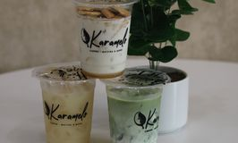 Karamelo Coffee