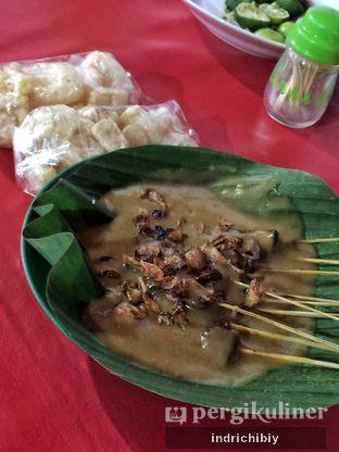 Foto 2 - Makanan(Sate Padang) di Sate Padang Salero Kito oleh Chibiy Chibiy