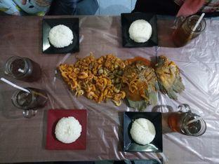 Foto 1 - Makanan di Seafood Factory oleh Ratu Aghnia