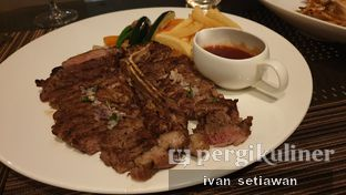 Foto 1 - Makanan di Fresco - Hilton Bandung oleh Ivan Setiawan