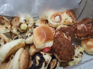 Foto review Roti Unyil Venus oleh Stallone Tjia (@Stallonation) 6