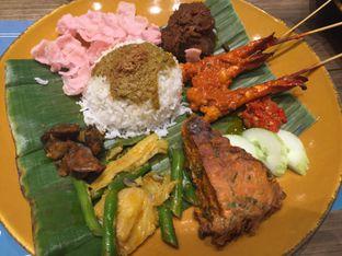 Foto 3 - Makanan di Marco Padang Grill oleh Theodora