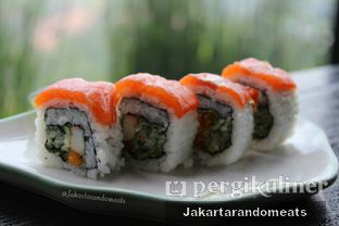 Foto review Takigawa Meatbar In The Sky oleh Jakartarandomeats 2