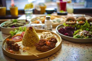 Foto review Burgreens Eatery oleh Fadhlur Rohman 4