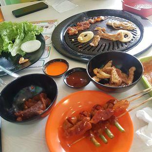 Foto 2 - Makanan di Namsan32 oleh vio kal