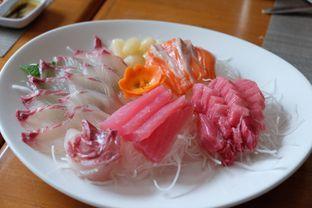 Foto 6 - Makanan(ikan mentah) di Saeng Gogi oleh Marsha Sehan