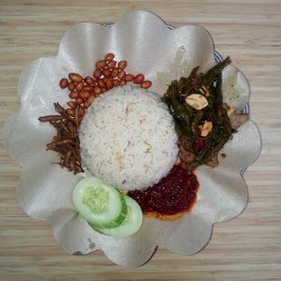 Foto review Banceuy Nasi Lemak oleh Christ the Eater 2
