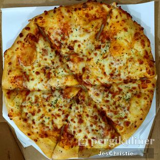 Foto review Domino's Pizza oleh JC Wen 2