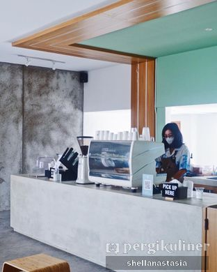 Foto review Malar Coffee oleh Shella Anastasia 3