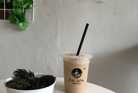 Foto Palapa Coffee House