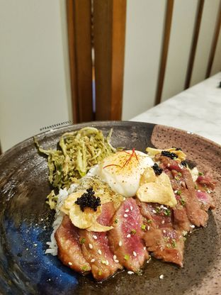 Foto 1 - Makanan di Kintaro Sushi oleh Yuli || IG: @franzeskayuli