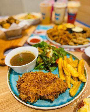 Foto 6 - Makanan di Twist n Go oleh Levina JV (IG : @levina_eat & @levinajv)