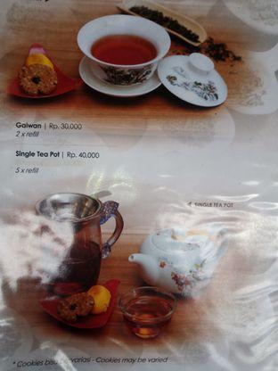 Foto review Pantjoran Tea House oleh Chris Chan 3