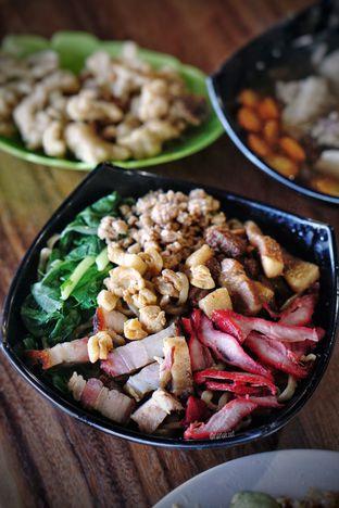 Foto 3 - Makanan di Pok Chop 18 oleh Nanakoot
