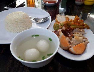 Foto - Makanan di Bubur Ayam Mangga Besar 1 oleh xufang