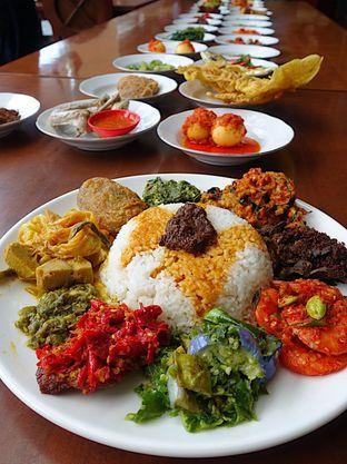 Foto 1 - Makanan di Sepiring Padang oleh iminggie