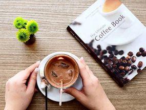Foto The Caffeine Dispensary