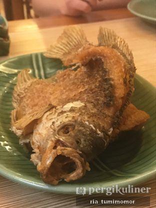 Foto 3 - Makanan di Ikan Bakar Cianjur oleh Ria Tumimomor IG: @riamrt