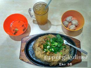 Foto 1 - Makanan di Bakso & Mie Ayam Yamin 33 oleh Eko S.B | IG : Eko_SB